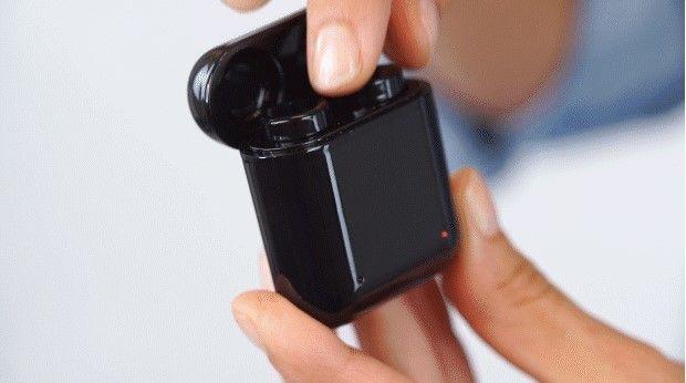 携帯充電ポッド