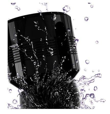 汗や水への耐性