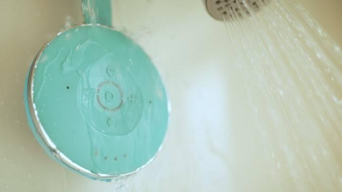 防水、防塵性能