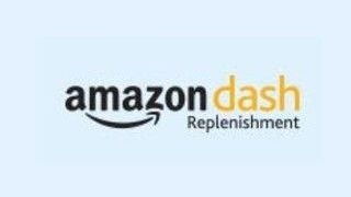 AmazonDashReplenishment
