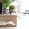 TCWOODCASE