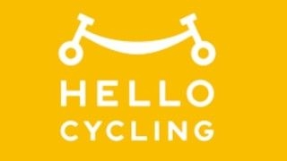 HelloCycling