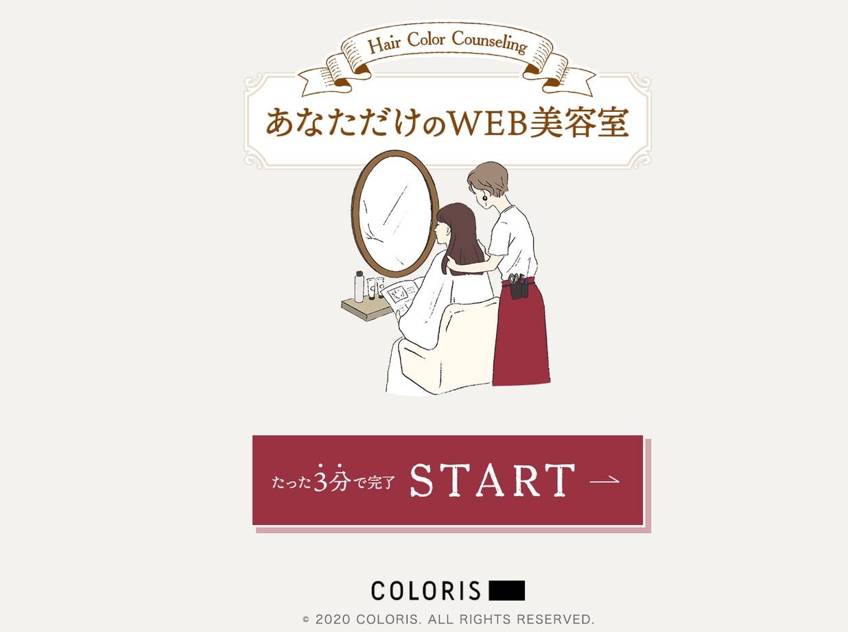 WEBカウンセリング