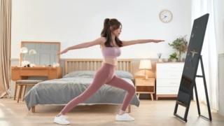 FitnessMirror