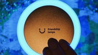 FriendshipLamp