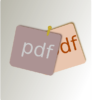 PDFの差分チェックに「DiffPDF」